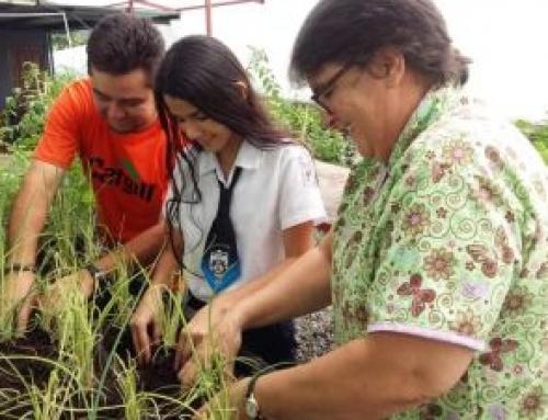 Escuela Alfredo Volio se convierte en centro educativo modelo y recibe reconocimiento de $10 000