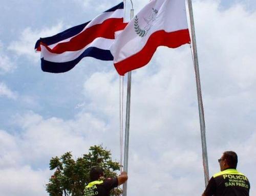 San Pablo celebra su cantonato #57