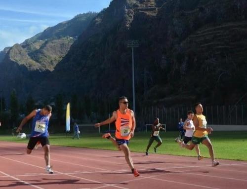 Tico con Síndrome de Down ganó medalla de oro y bronce en Mundial de Atletismo
