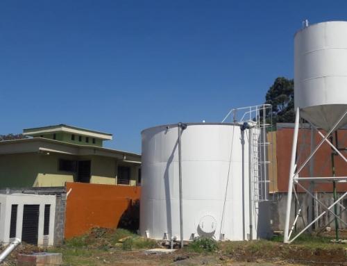 Un nuevo pozo reforzará el servicio de agua en el cantón de Flores