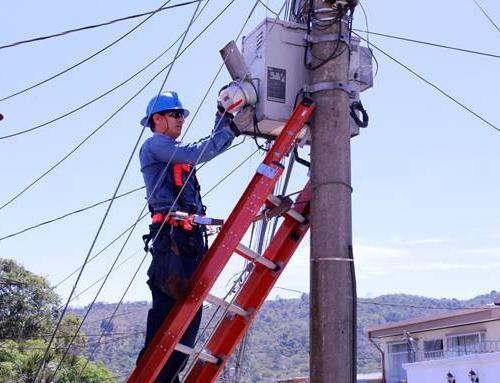 CNFL interviene clientes en Santa Bárbara para recuperar deuda superior a los ¢107 millones