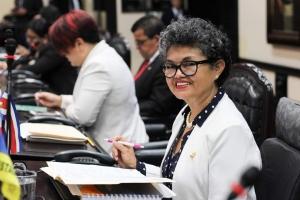 Diputada Catalina Montero
