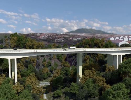 Arranca cimentación de bastiones y pilas de nuevo puente Virilla en la ruta 32