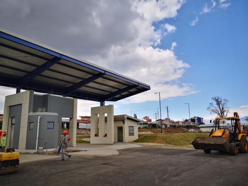 Foto INA Regional Heredia