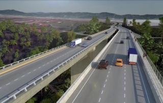 Puente Puente El Virilla Ruta 32