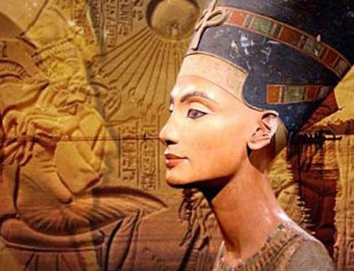 Liderazgo de las Reinas de Egipto