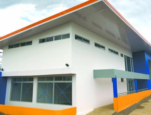 Nuevo Centro Comunitario dará espacio a la cultura, la juventud y el deporte