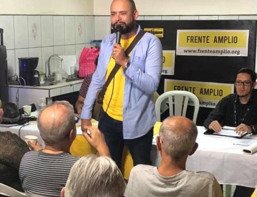 Ex trabajador municipal aspira regresar como alcalde de Heredia