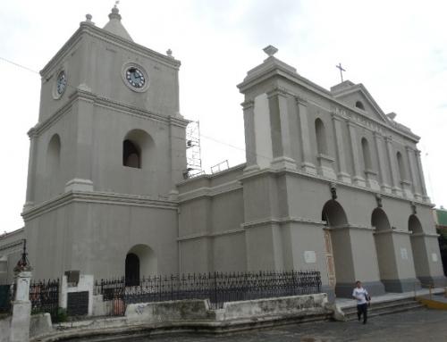 Restauran obras patrimoniales en Heredia