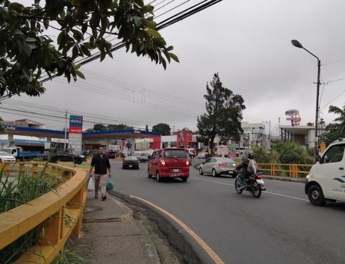 Proceso de expropiación para ampliar puente Pirro iniciará el próximo año