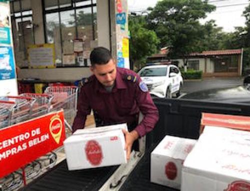 Clausuran local en Belén de Heredia por venta de licor Molotov y Timbuka