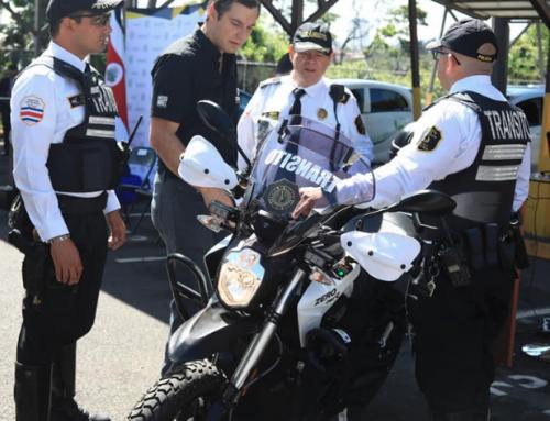 Placas retenidas en COSEVI podrán entregarse a domicilio a través de Correos de Costa Rica