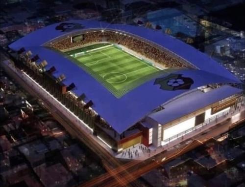 Club Sport Herediano celebrará sus 100 años de fundación con un nuevo estadio