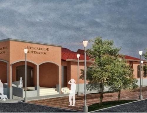 Antigua clínica de Barva se convertirá en un Mercado de Artesanías