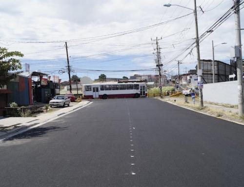 MOPT concretará obras y cambios viales en Heredia