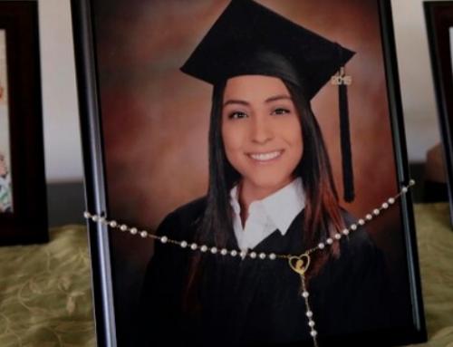 50 años de cárcel por el femicidio de Andrea Fernández Vallejo