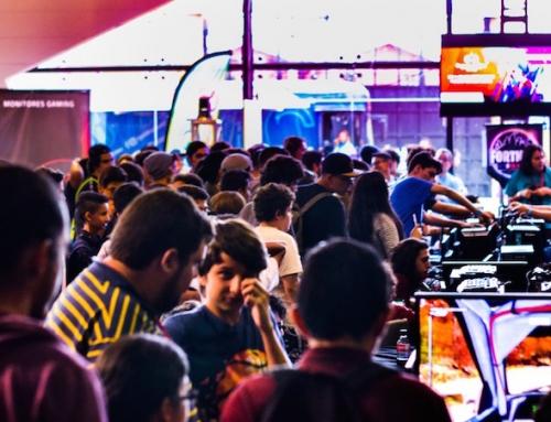 Costa Rica albergará el Evento Gamer más importante de Centroamérica