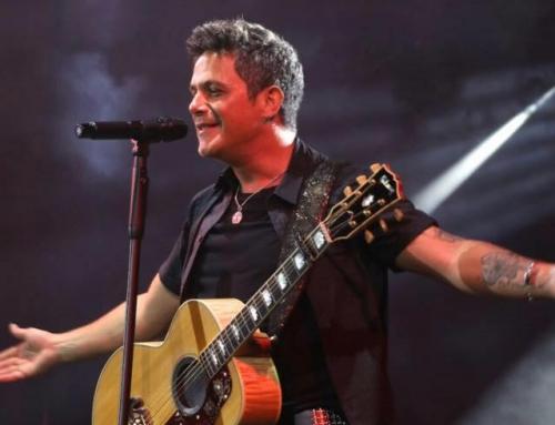 Alejandro Sanz cantará en Costa Rica en mayo