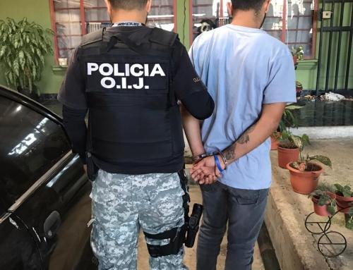 (VIDEO) Detienen 2 adultos y 3 menores por muerte de Karolay Serrano