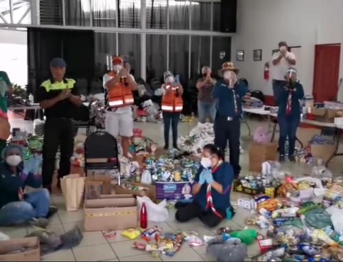 Municipalidades heredianas organizan campañas de donativos