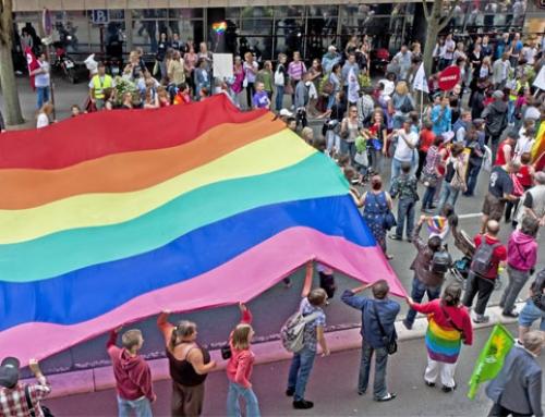 Matrimonio igualitario: Día histórico para Costa Rica y el mundo
