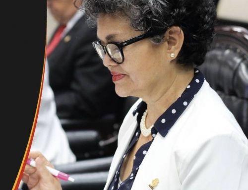 Diputada por Heredia del PAC rinde cuentas de su gestión a la ciudadanía