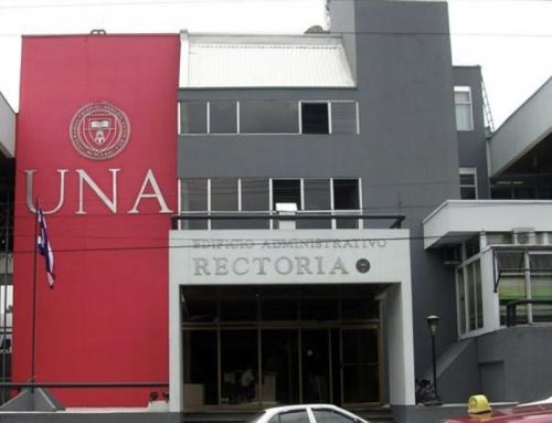 Tres investigadores se disputan la rectoría de la Universidad Nacional