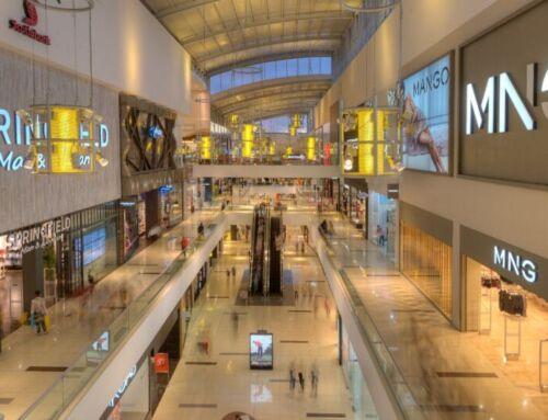 Centros Comerciales urgen al gobierno apertura de tiendas y restaurantes
