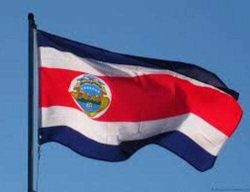 """""""Tico, estamos con vos"""" apoya a los costarricenses"""