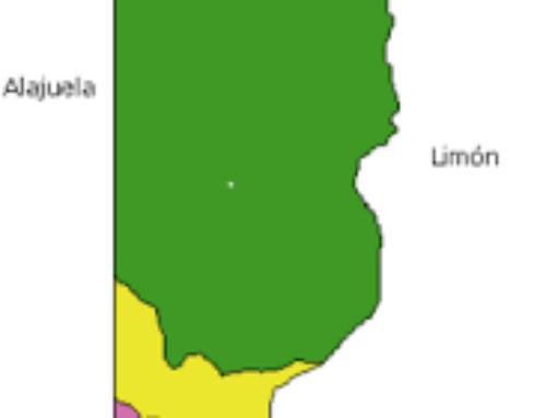 Una tercera parte de los casos nuevos se concentran en 2 distritos de Heredia
