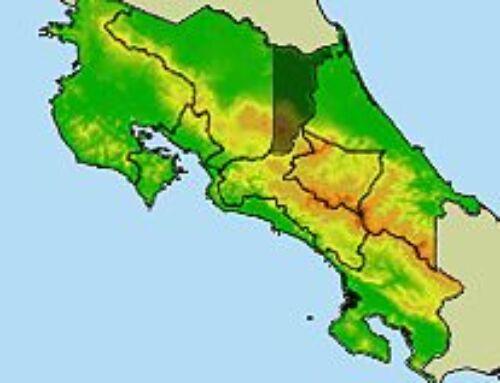 3 cantones de Heredia en alerta naranja y transmisión comunitaria en el GAM