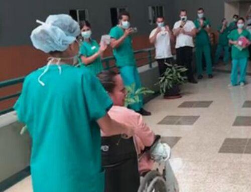 Más de 2000 personas de la provincia de Heredia vencen el COVID-19