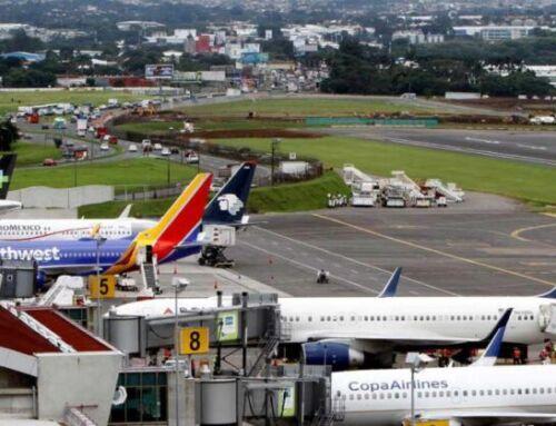 Quienes ingresen a Costa Rica vía aérea no deberán presentar prueba negativa SARS CoV-2