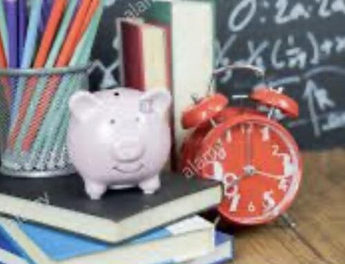 Más de 12 mil personas del sector privado recibirán ahorro  escolar