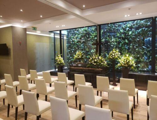 Funeraria del Magisterio celebra 35 años de trayectoria con inauguración de moderno edificio