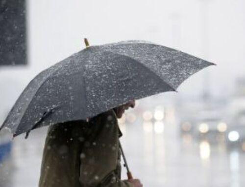Virus respiratorios circulan más con la llegada de las lluvias