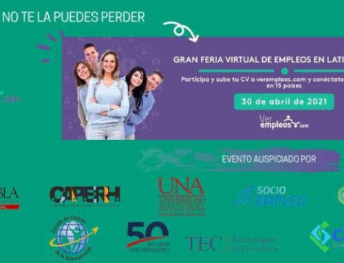 Empresas de 15 países ofrecerán más de 1000 empleos en Costa Rica