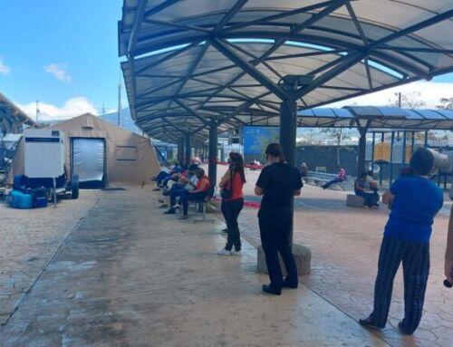 Hospital Heredia apoyará en vacunación contra COVID-19 a la Cubujuquí