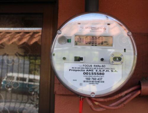10 mil heredianos ya tienen en operación medidor eléctrico inteligente
