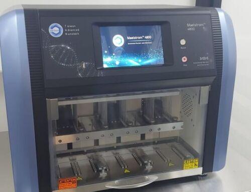 (VIDEO) Hospital de Heredia inaugura laboratorio de diagnóstico molecular por Covid-19