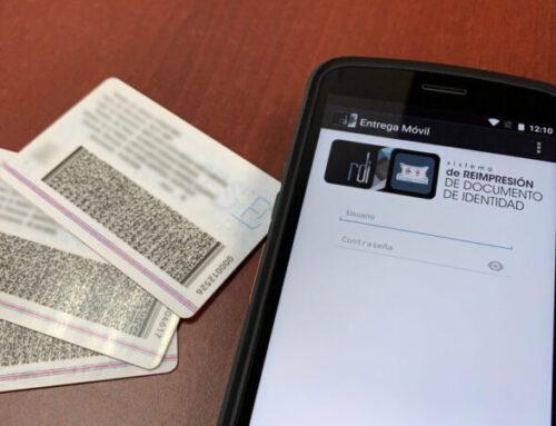 Correos de Costa Rica entregará cédulas a domicilio