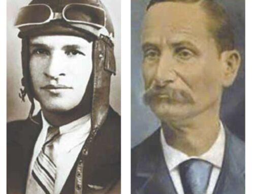 Primer aviador costarricense y héroe nacional nacieron en la provincia herediana| Velero.cr