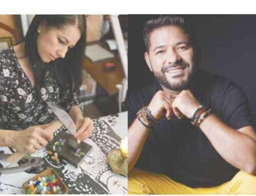 Jardines Vaticanos se engalanarán de talento e identidad costarricense| Velero.cr