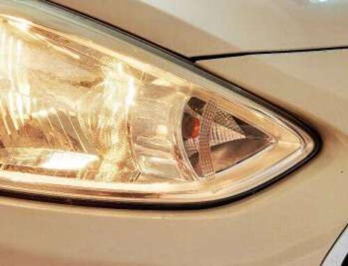 2000 conductores sancionados por no encender o no usar las luces adecuadamente | Velero.cr